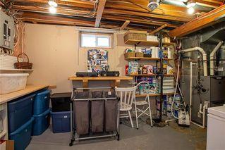Photo 27: 51 Sandrington Drive in Winnipeg: River Park South Residential for sale (2E)  : MLS®# 202008929
