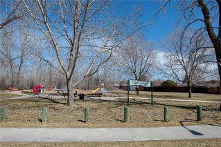 Photo 36: 51 Sandrington Drive in Winnipeg: River Park South Residential for sale (2E)  : MLS®# 202008929