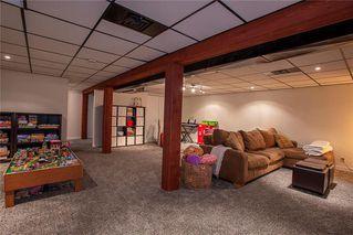 Photo 19: 51 Sandrington Drive in Winnipeg: River Park South Residential for sale (2E)  : MLS®# 202008929
