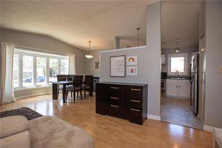 Photo 2: 51 Sandrington Drive in Winnipeg: River Park South Residential for sale (2E)  : MLS®# 202008929