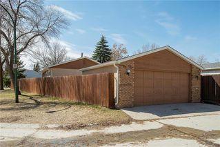 Photo 34: 51 Sandrington Drive in Winnipeg: River Park South Residential for sale (2E)  : MLS®# 202008929