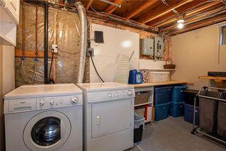 Photo 26: 51 Sandrington Drive in Winnipeg: River Park South Residential for sale (2E)  : MLS®# 202008929