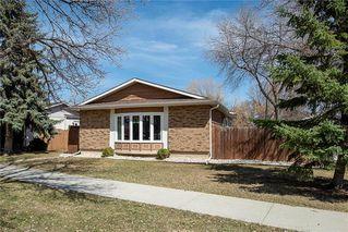Photo 35: 51 Sandrington Drive in Winnipeg: River Park South Residential for sale (2E)  : MLS®# 202008929