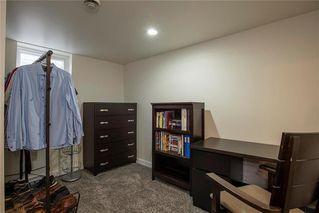 Photo 24: 51 Sandrington Drive in Winnipeg: River Park South Residential for sale (2E)  : MLS®# 202008929