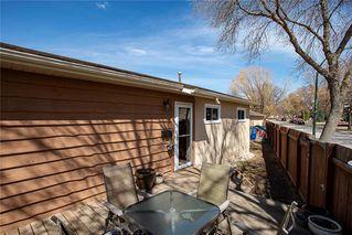 Photo 30: 51 Sandrington Drive in Winnipeg: River Park South Residential for sale (2E)  : MLS®# 202008929