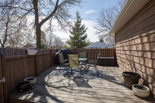 Photo 29: 51 Sandrington Drive in Winnipeg: River Park South Residential for sale (2E)  : MLS®# 202008929