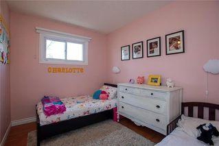 Photo 18: 51 Sandrington Drive in Winnipeg: River Park South Residential for sale (2E)  : MLS®# 202008929