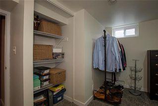Photo 25: 51 Sandrington Drive in Winnipeg: River Park South Residential for sale (2E)  : MLS®# 202008929
