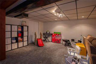 Photo 21: 51 Sandrington Drive in Winnipeg: River Park South Residential for sale (2E)  : MLS®# 202008929