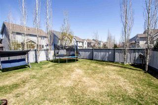 Photo 43: 572 STEWART Crescent in Edmonton: Zone 53 House for sale : MLS®# E4197103