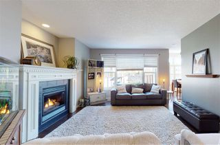 Photo 9: 572 STEWART Crescent in Edmonton: Zone 53 House for sale : MLS®# E4197103