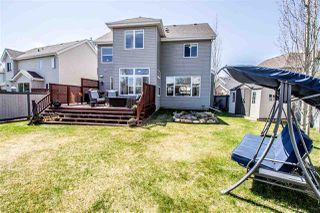 Photo 44: 572 STEWART Crescent in Edmonton: Zone 53 House for sale : MLS®# E4197103