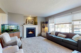 Photo 10: 572 STEWART Crescent in Edmonton: Zone 53 House for sale : MLS®# E4197103