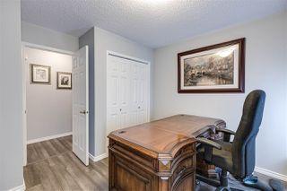 Photo 16: 29 65 CRANFORD Drive: Sherwood Park House Half Duplex for sale : MLS®# E4202679