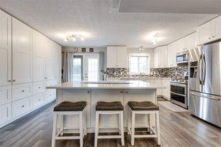 Photo 7: 29 65 CRANFORD Drive: Sherwood Park House Half Duplex for sale : MLS®# E4202679
