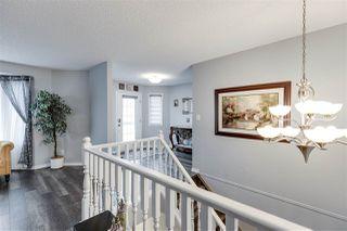 Photo 22: 29 65 CRANFORD Drive: Sherwood Park House Half Duplex for sale : MLS®# E4202679