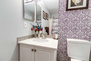 Photo 17: 29 65 CRANFORD Drive: Sherwood Park House Half Duplex for sale : MLS®# E4202679