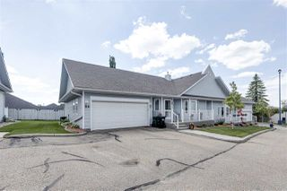 Photo 35: 29 65 CRANFORD Drive: Sherwood Park House Half Duplex for sale : MLS®# E4202679