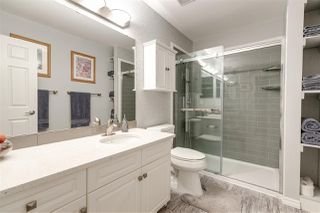 Photo 14: 29 65 CRANFORD Drive: Sherwood Park House Half Duplex for sale : MLS®# E4202679