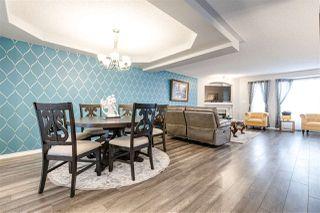Photo 8: 29 65 CRANFORD Drive: Sherwood Park House Half Duplex for sale : MLS®# E4202679