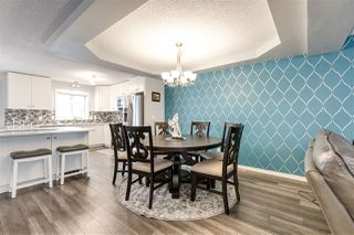 Photo 2: 29 65 CRANFORD Drive: Sherwood Park House Half Duplex for sale : MLS®# E4202679