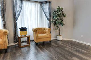 Photo 12: 29 65 CRANFORD Drive: Sherwood Park House Half Duplex for sale : MLS®# E4202679