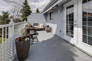 Photo 32: 29 65 CRANFORD Drive: Sherwood Park House Half Duplex for sale : MLS®# E4202679