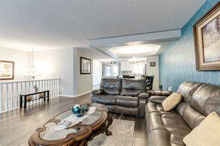 Photo 9: 29 65 CRANFORD Drive: Sherwood Park House Half Duplex for sale : MLS®# E4202679