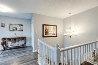 Photo 25: 29 65 CRANFORD Drive: Sherwood Park House Half Duplex for sale : MLS®# E4202679