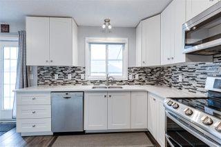Photo 4: 29 65 CRANFORD Drive: Sherwood Park House Half Duplex for sale : MLS®# E4202679