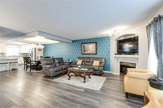Photo 11: 29 65 CRANFORD Drive: Sherwood Park House Half Duplex for sale : MLS®# E4202679