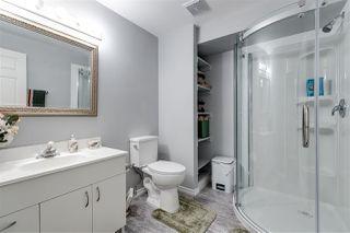 Photo 21: 29 65 CRANFORD Drive: Sherwood Park House Half Duplex for sale : MLS®# E4202679
