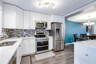 Photo 3: 29 65 CRANFORD Drive: Sherwood Park House Half Duplex for sale : MLS®# E4202679