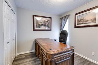 Photo 15: 29 65 CRANFORD Drive: Sherwood Park House Half Duplex for sale : MLS®# E4202679