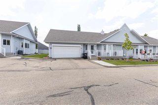 Photo 31: 29 65 CRANFORD Drive: Sherwood Park House Half Duplex for sale : MLS®# E4202679