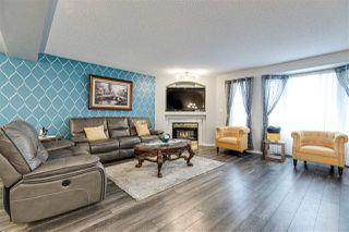 Photo 10: 29 65 CRANFORD Drive: Sherwood Park House Half Duplex for sale : MLS®# E4202679
