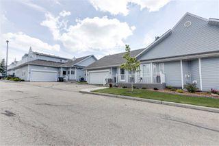 Photo 36: 29 65 CRANFORD Drive: Sherwood Park House Half Duplex for sale : MLS®# E4202679