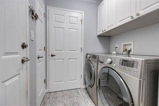 Photo 23: 29 65 CRANFORD Drive: Sherwood Park House Half Duplex for sale : MLS®# E4202679