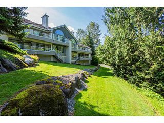 """Photo 36: 18 4001 OLD CLAYBURN Road in Abbotsford: Abbotsford East Townhouse for sale in """"Cedar Springs"""" : MLS®# R2469026"""