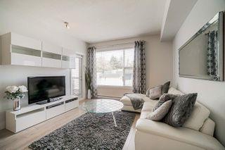 "Photo 16: 204 15956 86A Avenue in Surrey: Fleetwood Tynehead Condo for sale in ""ASCEND"" : MLS®# R2470176"