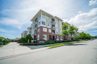 "Photo 1: 204 15956 86A Avenue in Surrey: Fleetwood Tynehead Condo for sale in ""ASCEND"" : MLS®# R2470176"