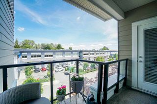 "Photo 28: 204 15956 86A Avenue in Surrey: Fleetwood Tynehead Condo for sale in ""ASCEND"" : MLS®# R2470176"