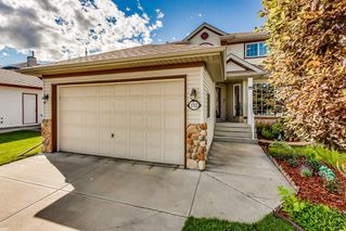 Photo 1: 1712 WOODSIDE Boulevard NW: Airdrie Detached for sale : MLS®# C4305015