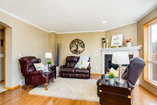 Photo 3: 1712 WOODSIDE Boulevard NW: Airdrie Detached for sale : MLS®# C4305015