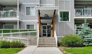 Photo 2: 405 10030 83 Avenue in Edmonton: Zone 15 Condo for sale : MLS®# E4205494