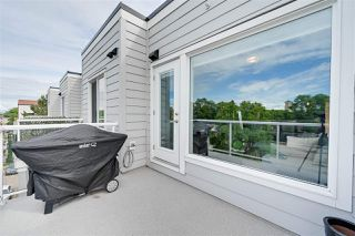 Photo 17: 405 10030 83 Avenue in Edmonton: Zone 15 Condo for sale : MLS®# E4205494