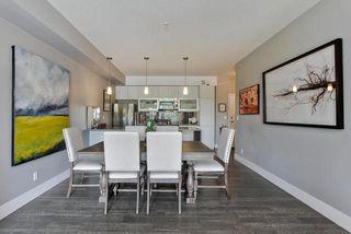 Photo 10: 405 10030 83 Avenue in Edmonton: Zone 15 Condo for sale : MLS®# E4205494