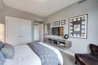 Photo 27: 405 10030 83 Avenue in Edmonton: Zone 15 Condo for sale : MLS®# E4205494