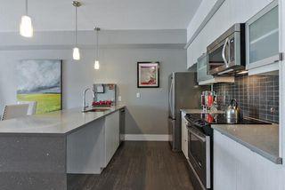 Photo 5: 405 10030 83 Avenue in Edmonton: Zone 15 Condo for sale : MLS®# E4205494
