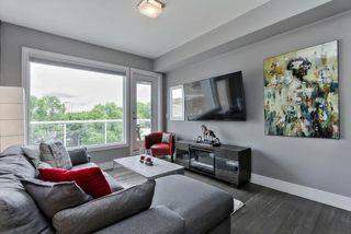 Photo 14: 405 10030 83 Avenue in Edmonton: Zone 15 Condo for sale : MLS®# E4205494